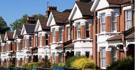 Definitions of general housing terms