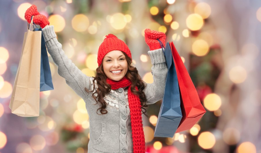 Christmas shopping in Britain: Part 2 – Shopping - BMG Research